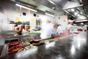 Insurance for Restaurants