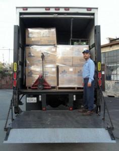 Commercial Delivery Insurance Portland Oregon