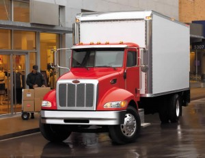 Commercial Delivery Insurance Portland Oregon